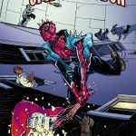Edge of Spider-Geddon #1 de 4