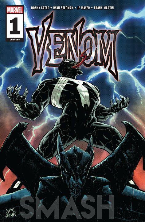 ¿Es Venom mejor que Watchmen? Esto dicen sus autores en Fresh Start