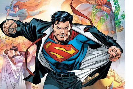Superman Action Comics Vol. 4: El Nuevo Mundo