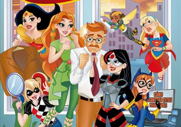 DC Super Hero Girls: Cita con Desastre