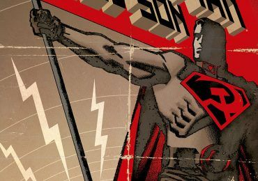 Por qué leer Superman: Red Son