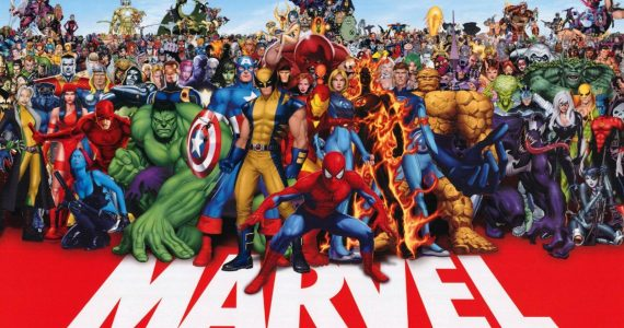 ¡Marvel Unido! Walt Disney confirma la compra de 20th Century Fox