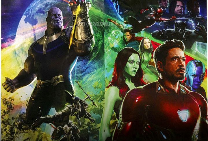 thanos-y-la-black-order-en-un-poster-de-avengers-infinity-war-2