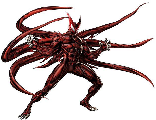 marvel-carnage-y-los-otros-hijos-de-venom-hybrid