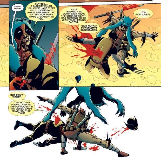 marvel-top-10-muertes-de-wolverine-6-deadpool