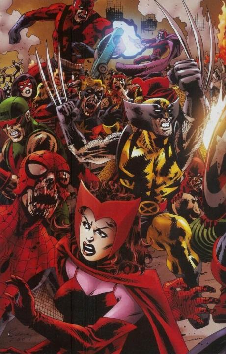 marvel-top-10-muertes-de-wolverine-8-marvel-zombies