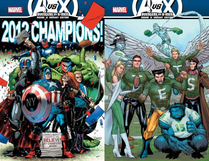marvel-mejores-historias-marvel-futbol-americano-nfl-a-v-xmen-12-dos